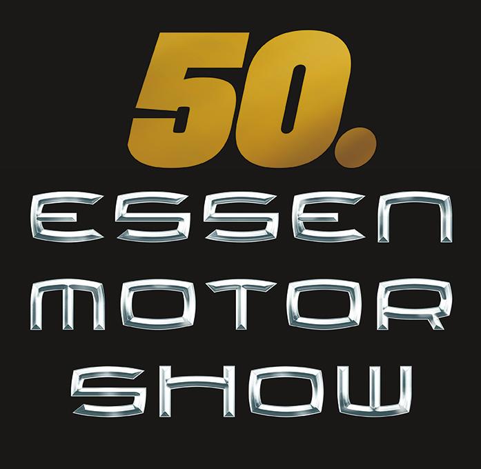 Na Essen Motor Show si návštěvníci vyzkoušeli i závodní simulátor