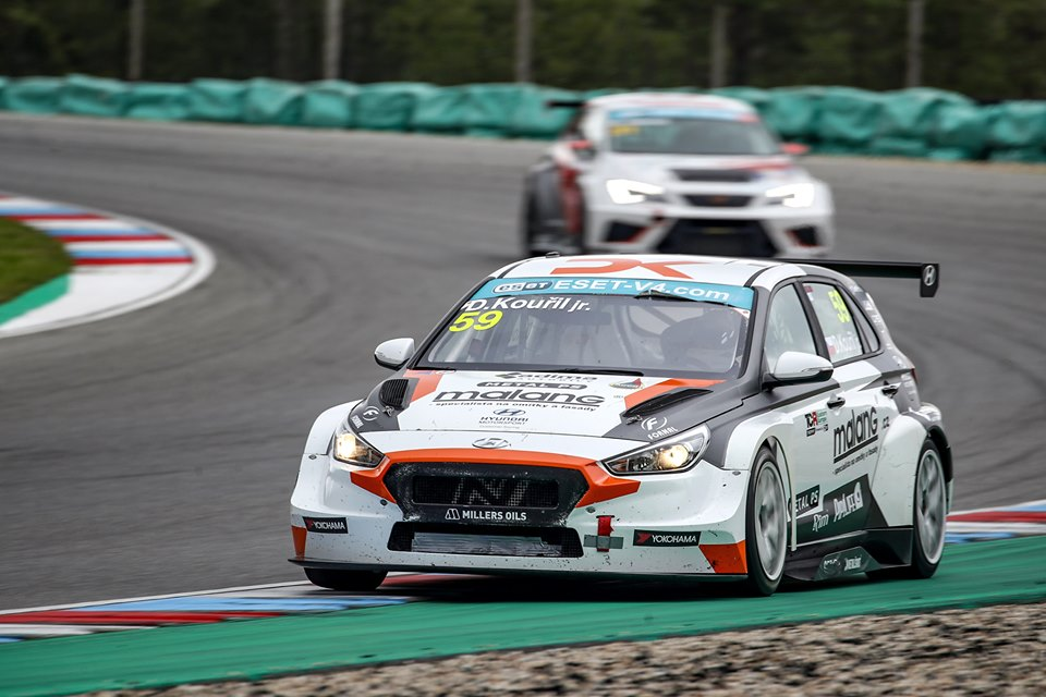 FIA Motorsport Games se uskuteční již tento víkend