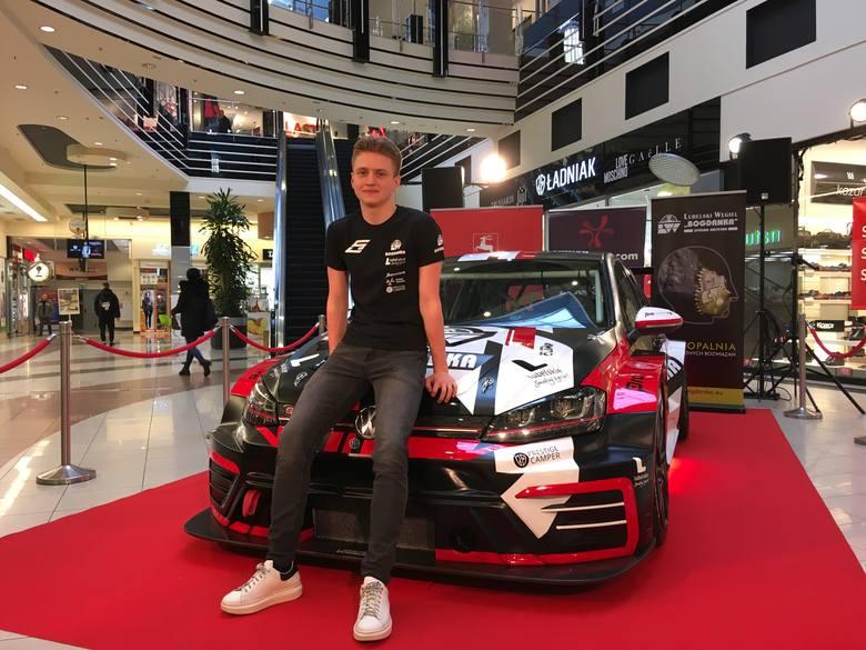 Galáše doplní u GT2 Motorsportu Ladniak