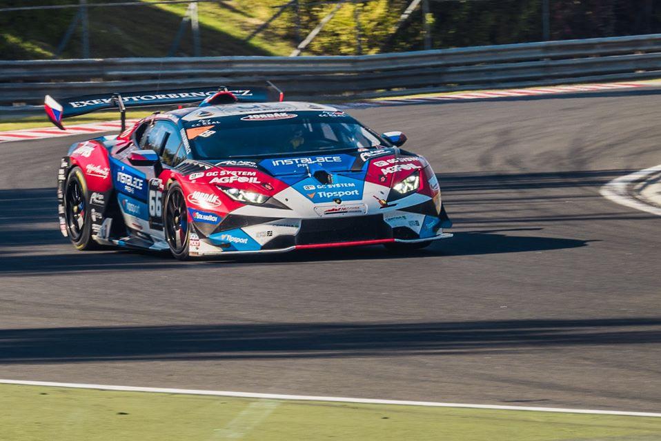 Mičánek Motorsport powered by Buggyra nebude chybět ani letos